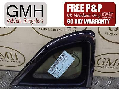 Kia Ceed MK2 Left Passenger Nearside Rear Quarter Light Glass 43R-000053 12-17»