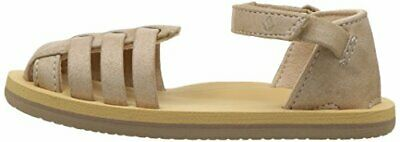 Reef RF0A2YG8SEP Girls Little Splash Sandal Choose SZ//Color.
