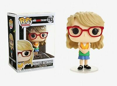 Funko Pop Television: The Big Bang Theory™ - Bernadette Rostenkowski #38585