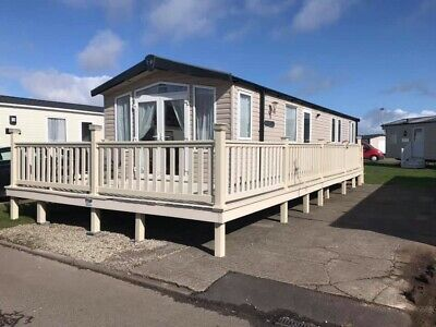 Family Owned Caravan For Hire At Havens Cala Gran In Fleetwood Close To Blackpoo