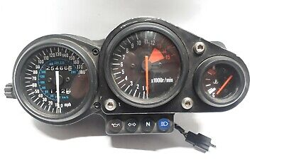 Kawasaki ZX7R clocks Speedo  96-2003