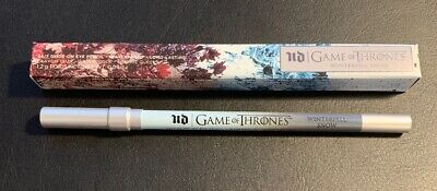 Winterfell Snow Eye Pencil - Game Of Thrones Urban Decay NEW AUTHENTIC