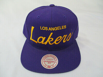 fb5be4a6 MITCHELL & NESS Los Angeles Lakers