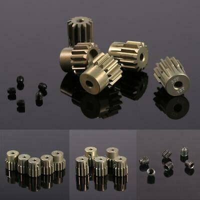 New 32DP 3.175mm Pinion Motor Gear Set for 1/10 RC Car Brushed Brushless EA9 01