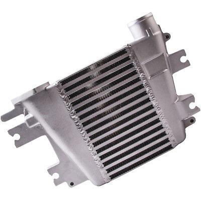 New Direct-Fit Intercooler Upgrade For 2002 Nissan Patrol GU Y61 ZD30 3.0L 2003