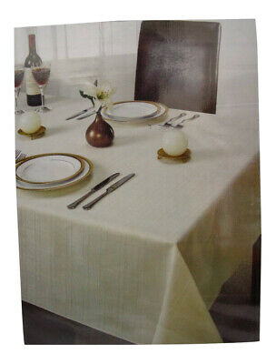 "Chequers Table Cloth Round 70"" (178cm) Seats 6-8"