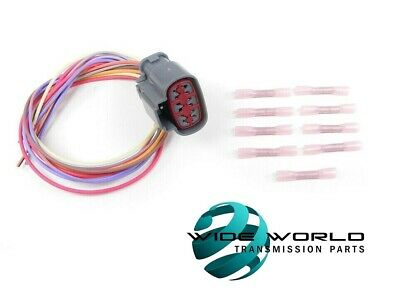 solenoid wire harness repair kit, for ford e4od 4r100 transmission (1995-up)