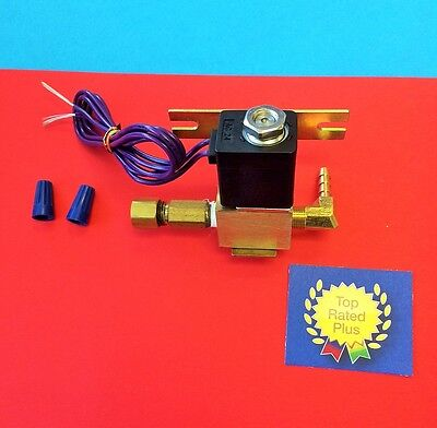 Honeywell 32001876 001 Solenoid Valve Kit: Humidifier
