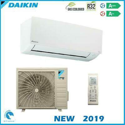 Daikin Air Conditioner 12000 a ++a + Inverter R32 ATXC35B Pr.wifi 2019+ Canvas