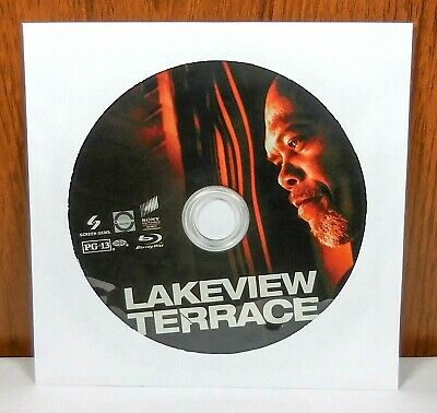 Lakeview Terrace - Disc Only (Blu Ray)