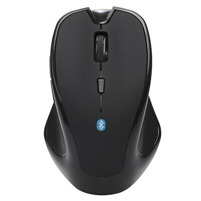 Wireless Mouse Bluetooth 3.0 6D 1600Dpi For Pc Optical Gaming Mouse Without V6E7