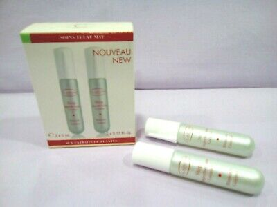 Clarins Visage Stop Imperfections Locales - Blemish Control 2 X 5Ml.