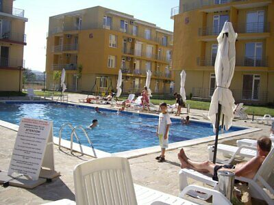 Studio apartment for sale near Sunny Beach, Bulgaria