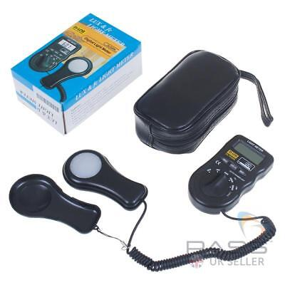 *NEW* DiLog DL7030 Low-Cost Digital Light Meter / UK Stock