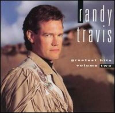 Greatest Hits, Vol. 2 by Randy Travis: New