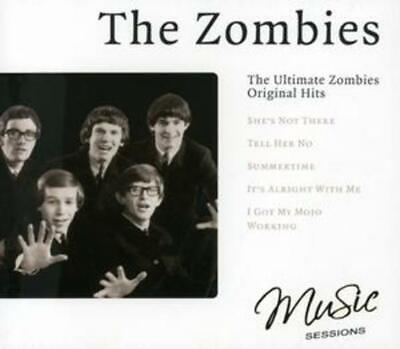 The Ultimate Zombies Original Hits by The Zombies: New