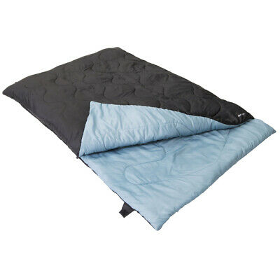 Outwell Roadtrip Double Camping Campervan Sleeping Bag 2019 Model RRP £69.99