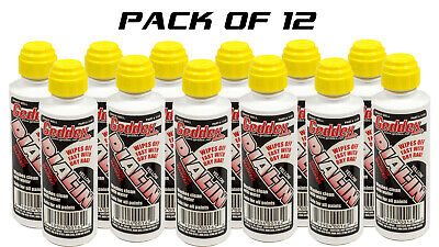 12 Pack Geddex Ged-916B Dial In Window Marker Chalk Racing Marker 916B Yellow