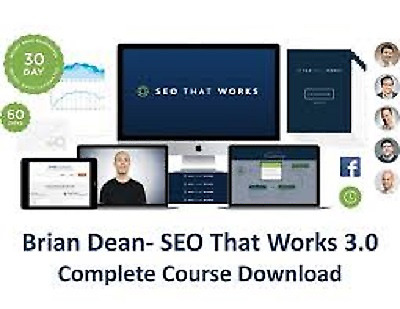 Brian Dean - SEO That Works 3.0 - $997 Value