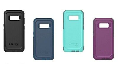 OtterBox COMMUTER Protection Back Case Cover For Samsung Galaxy S8+ Plus