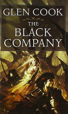 The Black Company (Chronicles of #1)