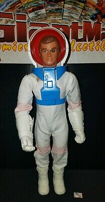 """The Six Million Dollar Man """"Special Mission To Mars """"Nice Set ..Rare..complete.."""