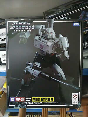 New Transformers custom third party toy kremzeek fits mp05 mp-36 megatron