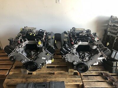 FORD 351 351C 351M 400M Cleveland Engines Performance Build