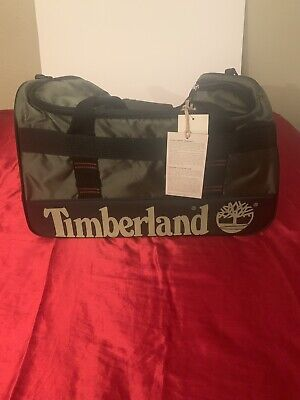 c5746291d TIMBERLAND JAY PEAK Trail 22 Inches Navy Blue Duffel Bag - $43.99 ...