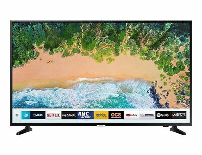 "Samsung Series 7 UE65NU7025K 165,1 cm (65"") 4K Ultra HD Smart TV Wifi Negro"