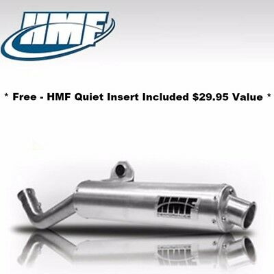 HMF Performance Slipper Auspufftopf Yamaha Raptor 700 2006-2014