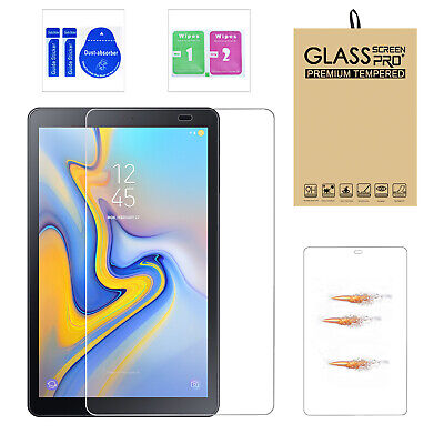 "Samsung Galaxy Tab A 10.1"" SM-T510/515 2019 HD Tempered Glass Screen Protector"