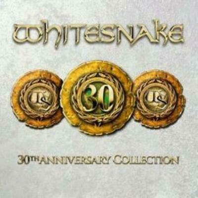 30th Anniversary Collection by Whitesnake: New