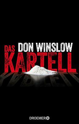 Don Winslow / Das Kartell /  9783426304297