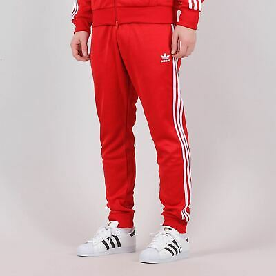 [DV1534] MENS ADIDAS Originals Superstar Track Pants