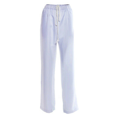 Chefs Trousers Chef Pants Kitchen Canteen Catering Restaurant Uniform
