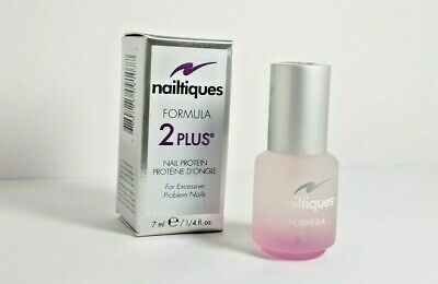 LOT OF 2) Nailtiques After Artificial Treatment Kit Cuticle Gel ...