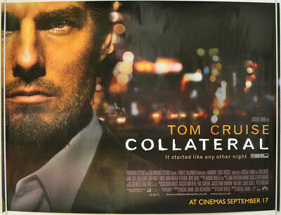 Collateral [New Blu-ray]