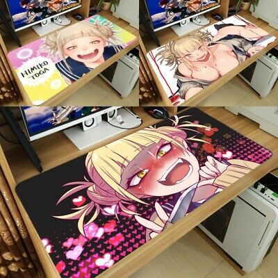 2019 Anime My Hero Academia Himiko Toga Large Mouse Pad Play Mat Mice MP Gift