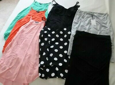 Bardot Bulk Lot X 7 Items Skirts + Tops Size 14