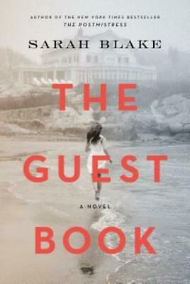 The Guest Book by Sarah Blake: New