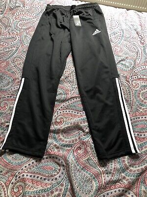 BNWT Mens Adidas Regista Training Pants Size Medium