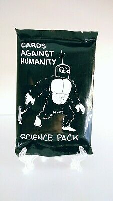 Cards Against Humanity: Science Pack Expansion - Free Post in Aus