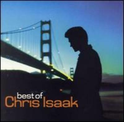 Best of Chris Isaak by Chris Isaak: Used
