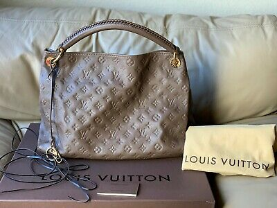 57a20348435d9 LOUIS VUITTON ARTSY Empreinte Mm Hand   Shoulder Bag - Borsa A Mano ...