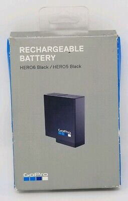 GoPro AABAT-001 Rechargeable Battery for HERO7 Black/HERO6 Black/HERO5 Black