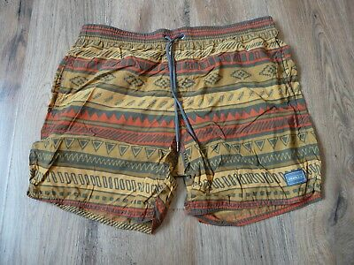 Vintage O'Neill Shorts Mesh Lining Pockets Size XL (S179)