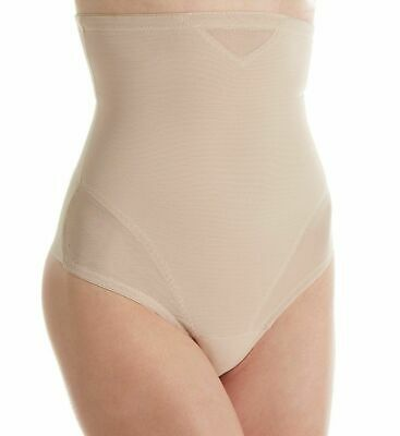 SALE PRICE 20/% OFF RRP!!! MIRACLESUIT FIRM SHEER HIGH WAIST THIGH SLIMMER 2789