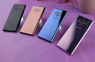 INSTANT T-Mobile Remote Device Unlock App Samsung Note 9 S9&S9 plus
