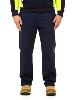 King Gee Navy Steel Tuff Drill Trousers